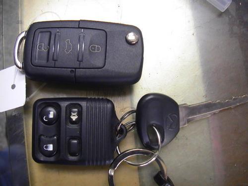 宝马z4车钥匙